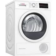 Bosch WTW85462 Weiss