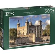 Falcon Tower of London 500 Pieces