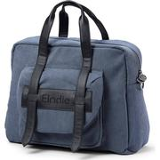 Elodie Details Changing Bag Signature Edition Juniper Blue