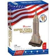 CubicFun Empire State Building 66 Pieces