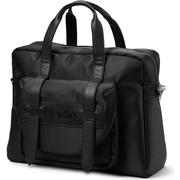 Elodie Details Changing Bag Signature Edition Brilliant Black