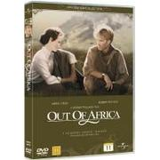 Out Of Africa (DVD)