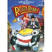Who framed Roger Rabbit? (DVD)