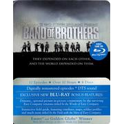 Band of Brothers (Blu-ray) (6-disc)