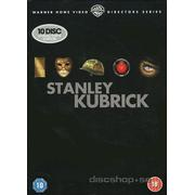 Stanley Kubrick Collection (6-disc)
