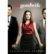 The good wife - Season 2 (6-disc)