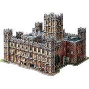 Wrebbit Downton Abbey 890 Pieces