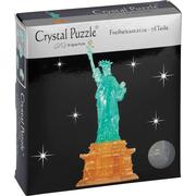 Hcm-Kinzel Crystal Puzzle Statue of Liberty 78 Pieces