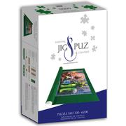 JIg & Puz Puzzle Mat 300-6000 Pieces