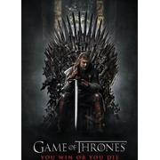 Game Of Thrones Säsong 1 (Blu-Ray)