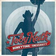 Keith Toby - Honkytonk University