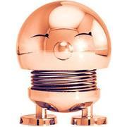 Hoptimist Metal Baby Bimble Figurine