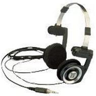 On-Ear Høretelefoner Koss Porta Pro