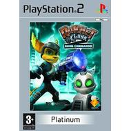 PlayStation 2-spel Ratchet & Clank 2 : Going Commando