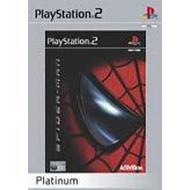 PlayStation 2-spel Spider Man