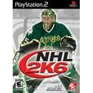 PlayStation 2-spel NHL 2K6