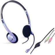 On-Ear Høretelefoner Genius HS-02B
