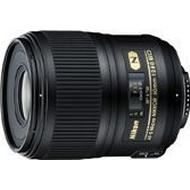 Macro Kamera Objektiver Nikon AF-S Micro Nikkor 60mm F2.8G ED