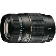 Macro Kamera Objektiver Tamron AF 70-300mm F4-5.6 Di LD Macro 1:2 for Sony/Konica Minolta