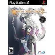 PlayStation 2-spel Shin Megami Tensei : Digital Devil Saga 2