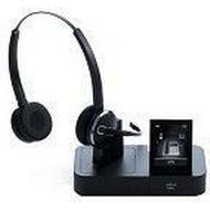 DECT - Over-Ear Høretelefoner Jabra Pro 9460 Duo