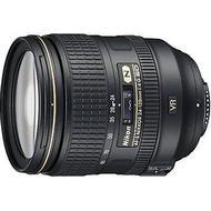 Kamera Objektiver Nikon AF-S Nikkor 24-120mm F4G ED VR