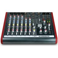 Studio Mixers price comparison ZED-10FX Allen & Heath