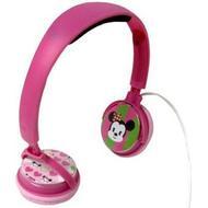 Over-Ear Høretelefoner Disney Minnie