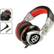 Over-Ear Høretelefoner Numark Red Wave