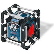 AM - Transportabel Radio Bosch GML 50 Professional