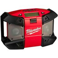 Radio Milwaukee C12JSR-0 M12