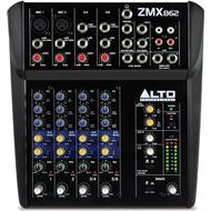 Studio Mixers price comparison Zephyr ZMX862 Alto