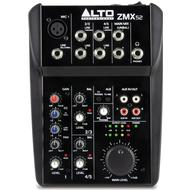 Studio Mixers price comparison Zephyr ZMX52 Alto