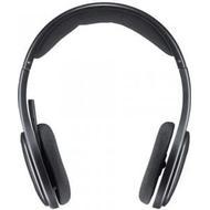 On-Ear Høretelefoner Logitech H800
