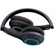 On-Ear Høretelefoner Logitech H600