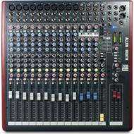 Studio Mixers price comparison ZED-16FX Allen & Heath