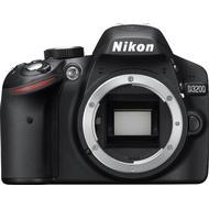 Nikon APS-C Digitalkameror Nikon D3200