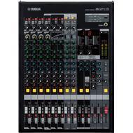 Studio Mixers price comparison MGP12X Yamaha