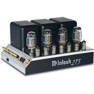 Stereo effektforstærker Forstærkere McIntosh MC-275