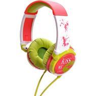 Over-Ear Høretelefoner iDance Kiss Me