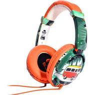 Over-Ear Høretelefoner iDance ibiza