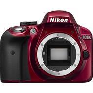 Nikon APS-C Digitalkameror Nikon D3300