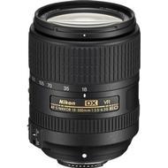 Kamera Objektiver Nikon AF-S DX Nikkor 18-300mm F3.5-6.3G ED VR