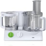 Braun Plast Køkkenmaskiner og Foodprocessorer Braun FX 3030