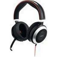 Over-Ear Høretelefoner Jabra Evolve 80 MS Stereo