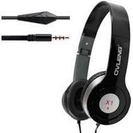 On-Ear Høretelefoner Ovleng X1