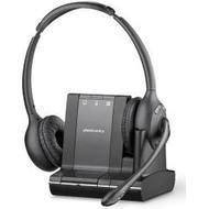 DECT - On-Ear Høretelefoner Plantronics Savi W720-M
