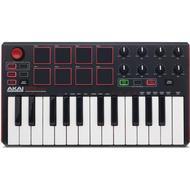 Musikinstrumenter Akai MPK Mini MKII