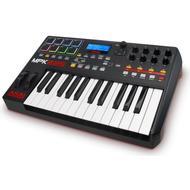 Musikinstrument Akai AKAI MPK225 Master keyboards 25/49 Keys