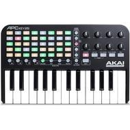 Musikinstrumenter Akai APC Key 25